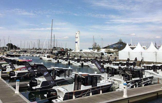 Barracuda Tour 2017 - 36 Barracuda 7 et 8 sur l'eau, et 300 pêcheurs pour la seule Grande Finale