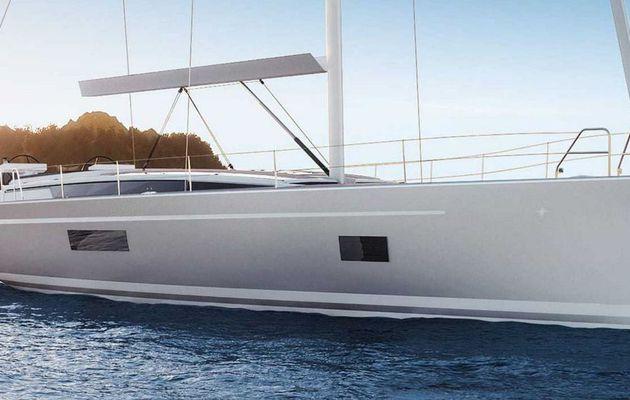 Bavaria lance le Bavaria C65, son plus grand voilier jamais produit