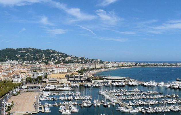 Cap sur le Cannes Yachting Festival 2017 pour le Pôle Nautique de l'Agglomération Cannes Pays de Lérins!