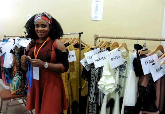SOB Fashion Week : DAY TWO