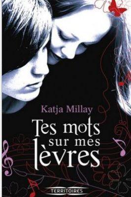 Tes mots sur mes lèvres - Katja MILLAY