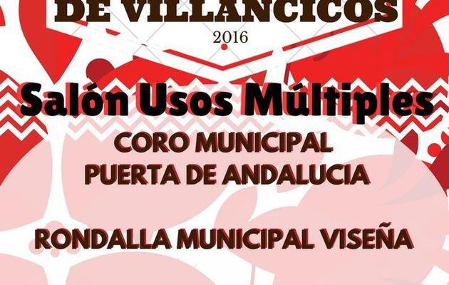 Tradicional Concierto de Villancicos