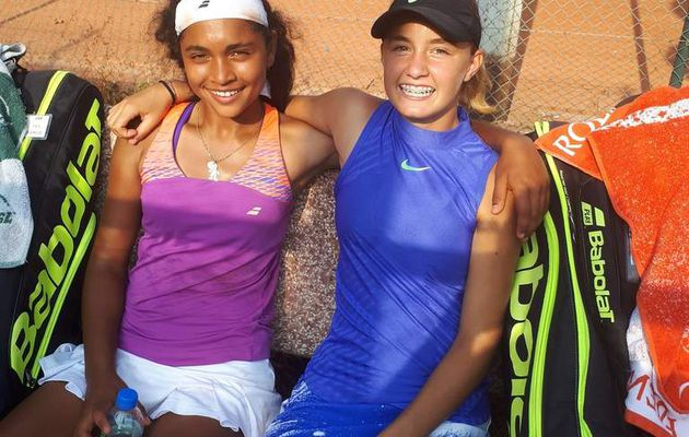 ITF Clermont-Ferrand