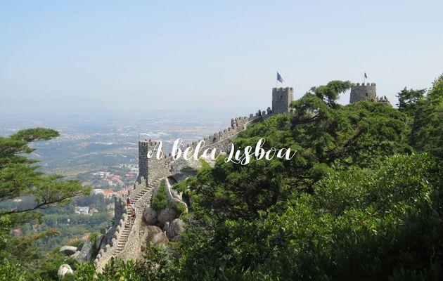 A bela Lisboa / JOUR DEUX