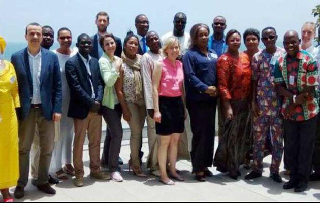 La Banque Mondiale forme les formateurs sur le transfert des connaissances pour l'amélioration effective de l'efficacité des institutions