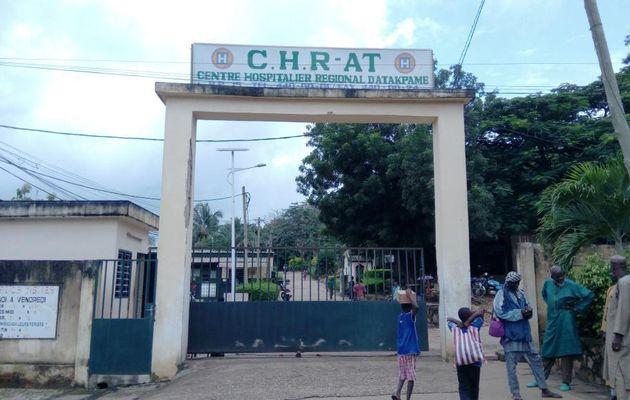 Togo : Bilan à mis parcours de la contractualisation du CHR d'Atakpamé et du CHP/Blitta