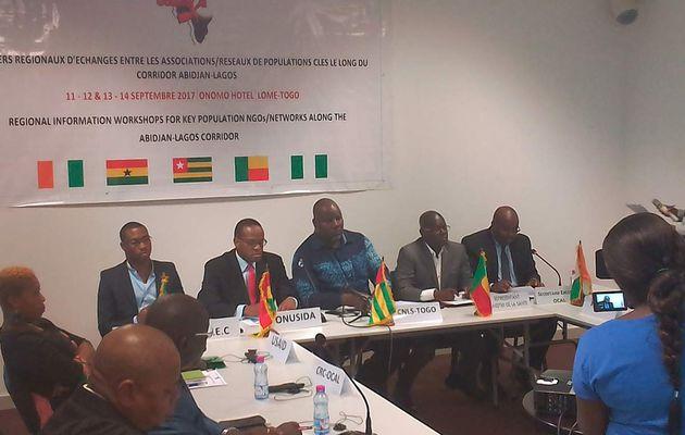 Projet Corridor Abidjan Lagos / Lutte contre le VIH - SIDA