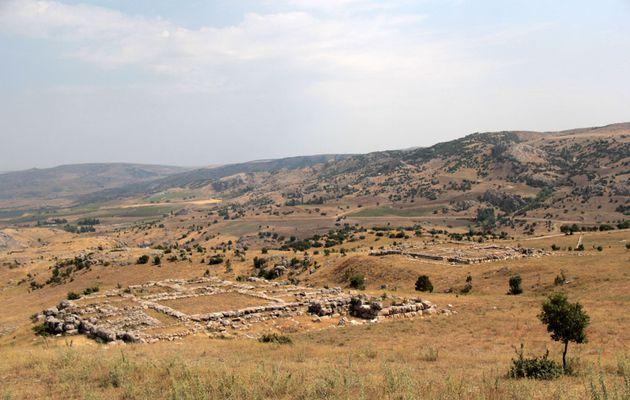 Hattuşa, capitale de la civilisation hittite