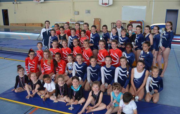 Concours Interclubs 14 mai 2017 - Legé