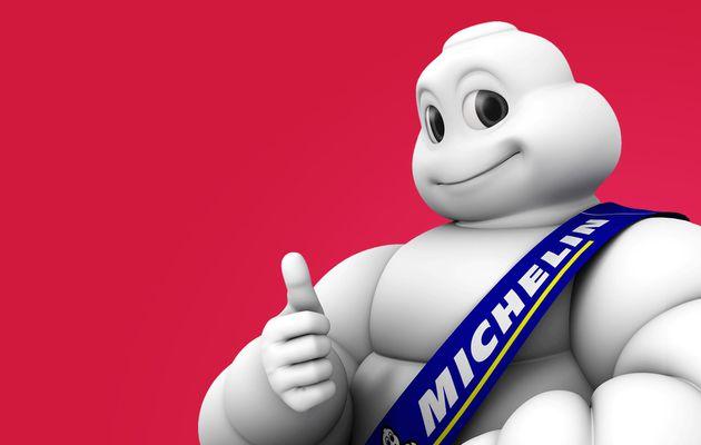 Les nouveaux étoilés du guide Michelin 2017