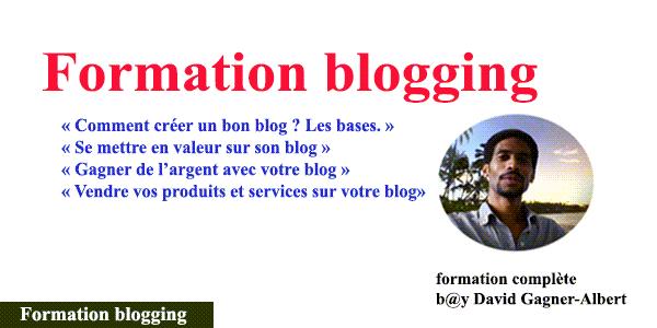 📕 Comment créer un bon blog, les bases ? Formation informatique Martinique