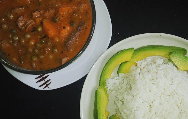 Cuisiner le riz blanc comme en République Dominicaine