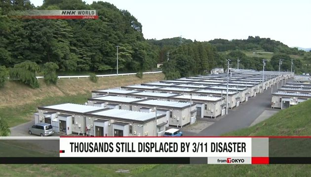 6 and a half years later in Fukushima