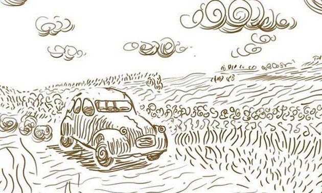 La présomption de faux se précise pour les dessins de Van Gogh retrouvés
