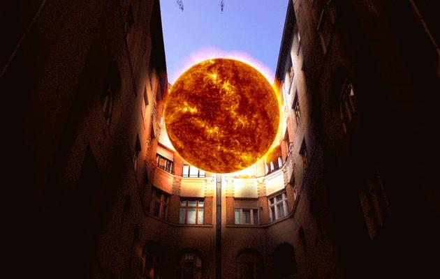 Sous le soleil, exactement