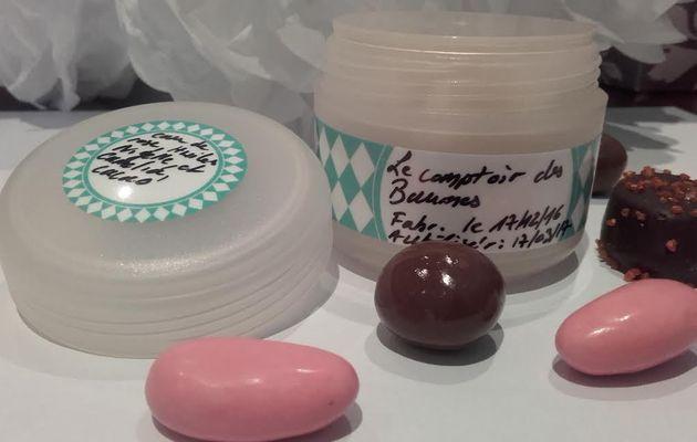 """La crème de jour """"Cocoon"""""""