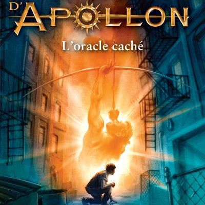TOC, TOC ! Percy... C'est Apollon...