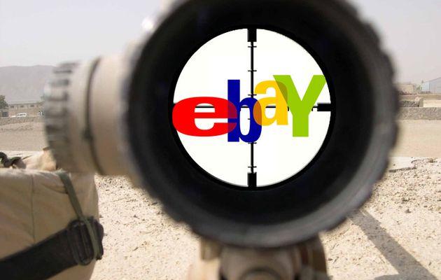 Como ganar subastas en eBay y pillar las mejores ofertas al vuelo