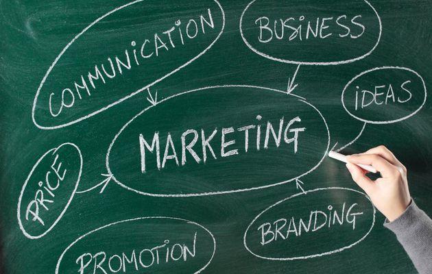 50 citas y frases celebres de los Gurús del Marketing que te motivarán