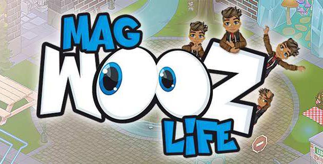 Mag Wooz Life 5 : Halloween au coeur des mystères.