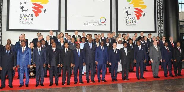 Mali:Les adieux de Francois Hollande à la ''FrancAfric''