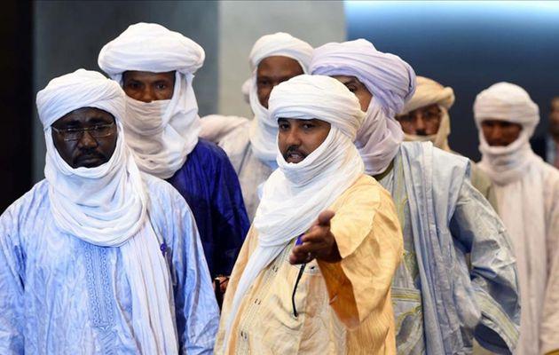Mali: les divisions de la CMA handicapent l'accord de paix