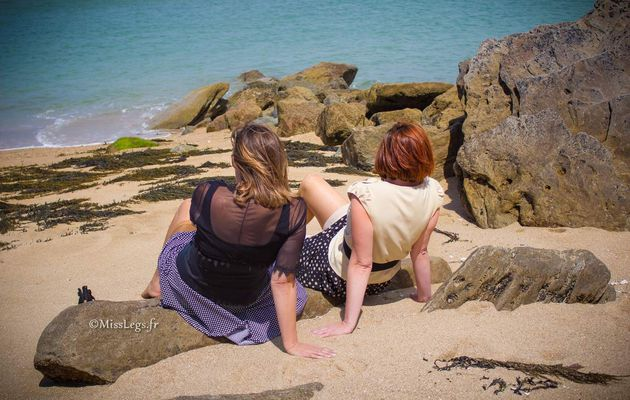 Nylon Beach... en mode complice !