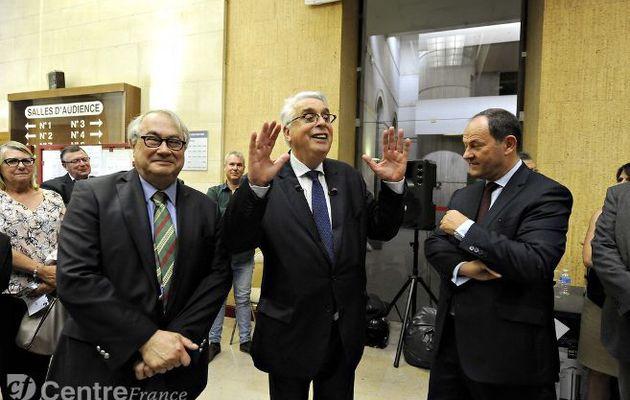 Sénat: le triplé du Loiret