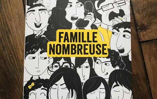 """""""Famille nombreuse"""""""