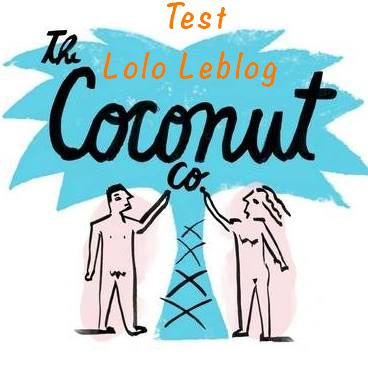 The Coconut Co.