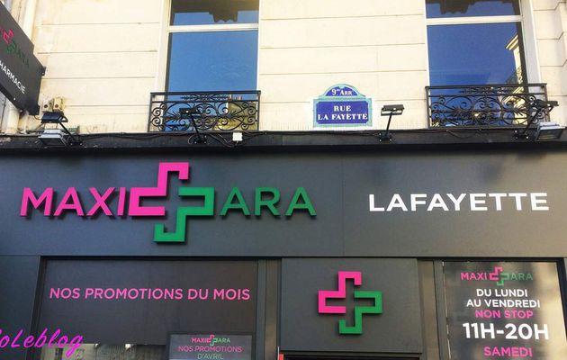 MaxiPara Lafayette - Des conseils d'experts pour vous -