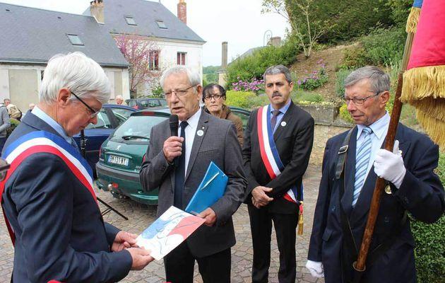 8 mai à Beaumont-Pied-de-Boeuf