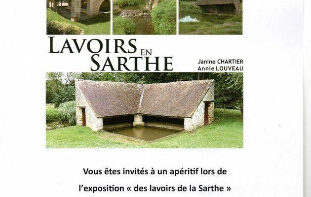 Exposition à La Bruère-sur-Loir