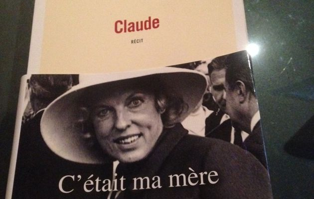 Claude Pompidou, une première dame très moderne