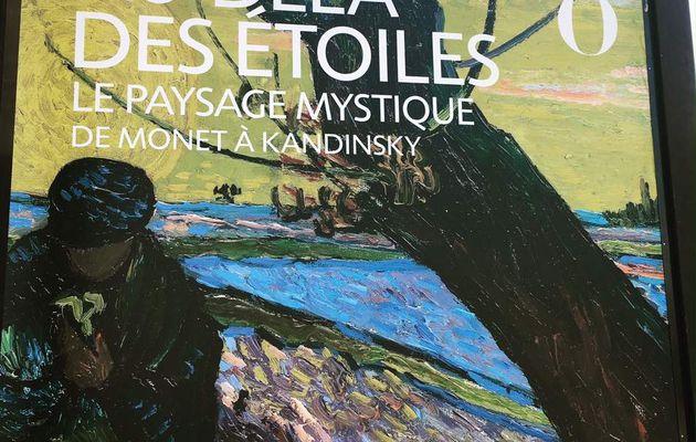 L'exposition étoilée au musée d'Orsay