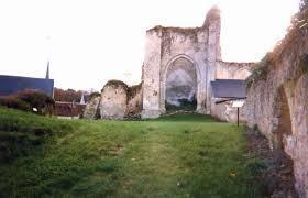 Villedieu-le-Château : Rappel Rando de printemps