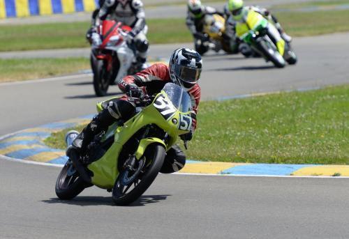 Villedieu : Le Moto-Club 41 de retour sur les pistes !