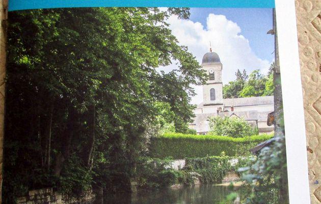 Promenade à La Chartre-sur-le-Loir