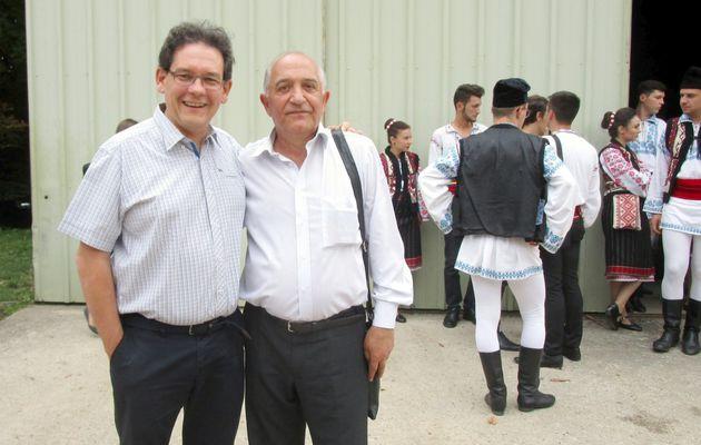 Festival de Montoire : Plein succès de la 45ème édition