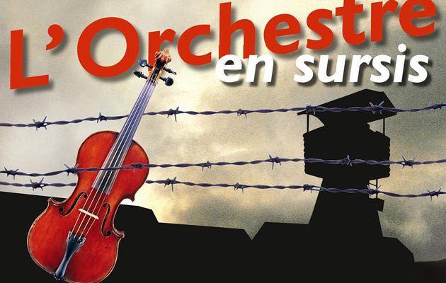 L'Orchestre en sursis, partition de survie
