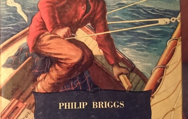 A Dieu Vat de Philip Briggs
