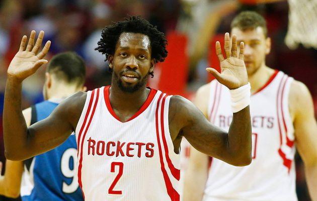 Patrick Beverley absent six semaines