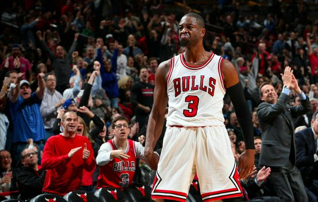 Dwyane Wade (22 points) et Chicago débutent par une victoire face aux Celtics,  Atlanta domine Washington