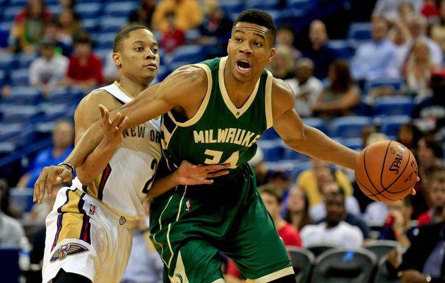 Milwaukee enfonce les Pelicans