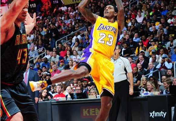 Atlanta surpris par les Lakers