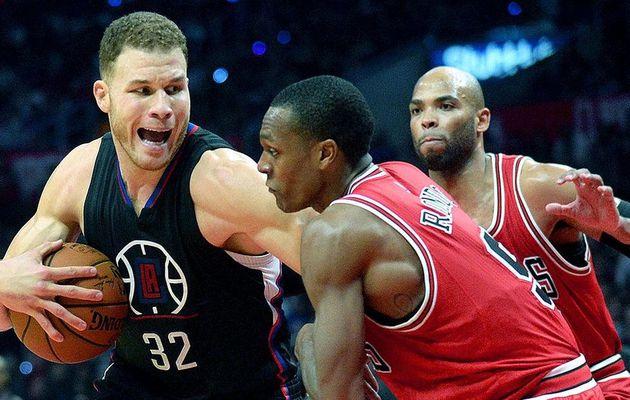 Les Clippers renversent Chicago après avoir compté 19 points de retard, Charlotte piégé par New Orleans