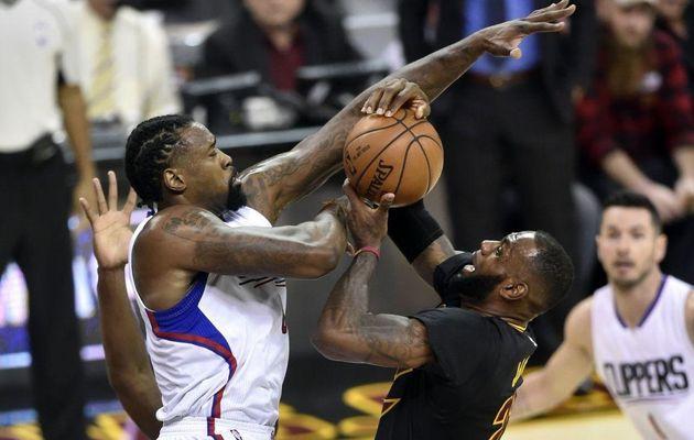 Les Clippers donnent une leçon à Cleveland