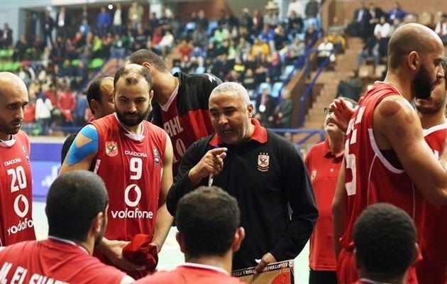 FIBA ACC: le Club africain domine le Primeiro D'Agosto, Al Ahly encore invaincu accède aux quarts de finale