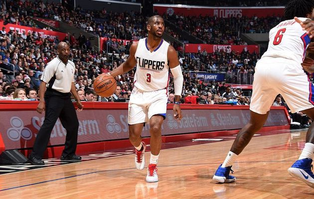 Les Clippers dominent les Nuggets