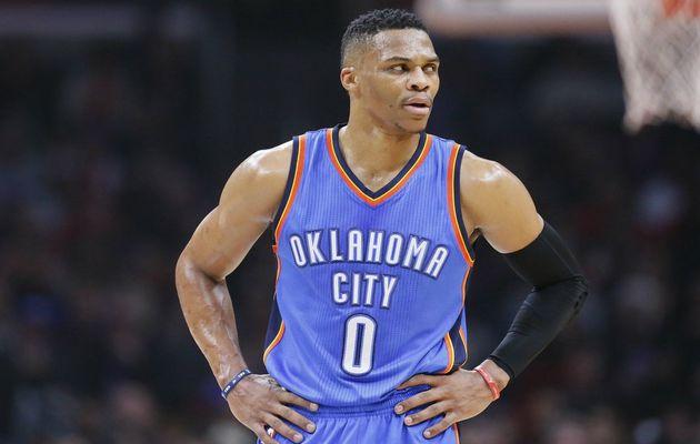 """Russell Westbrook : """" Je ne joue pas pour le All-Star Game, mais pour gagner des titres """""""